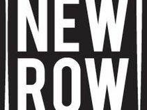 New Row