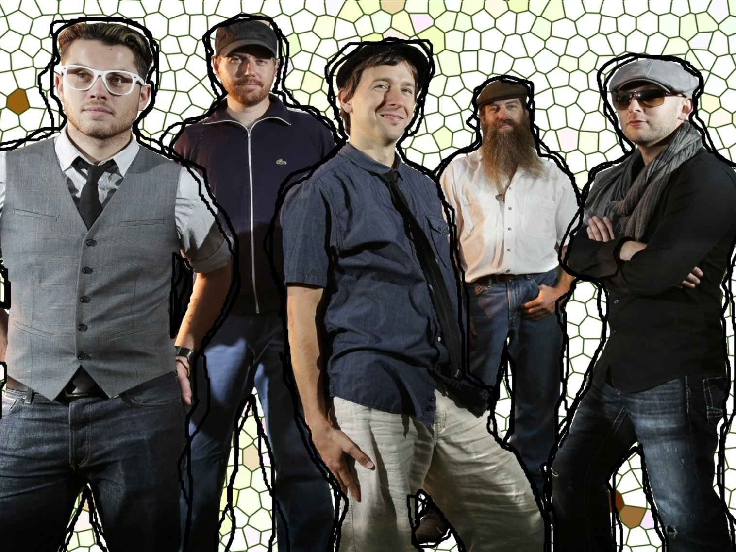 Image for Sly Joe & the Smooth Operators