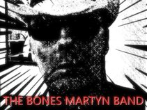 The Bones Martyn Band