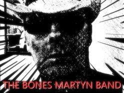 The Bones Martyn Band