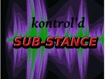 KONTROLD SUBSTANCE