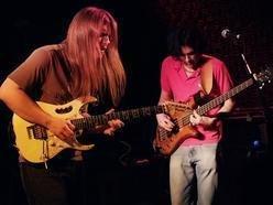 Image for Trey Alexander Band