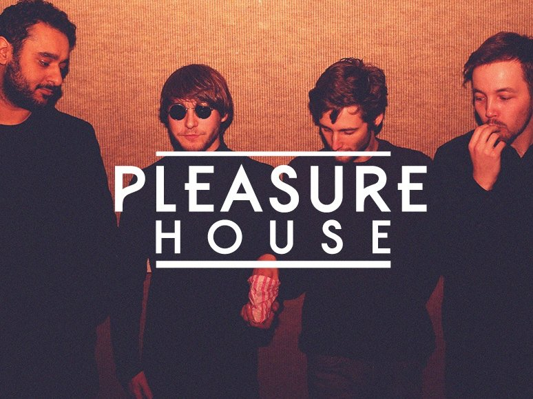Image for Pleasure House