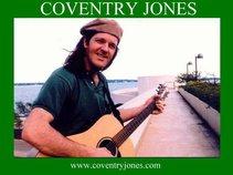 Coventry Jones