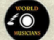 World Musicians