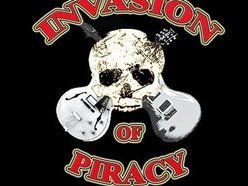 Image for Invasion Of Piracy