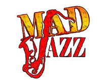 Mad Jazz Poetry