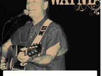 Scott Wayne