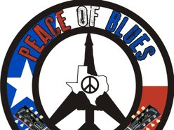 Image for Peace of Blues
