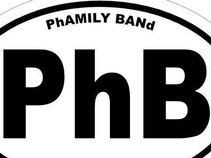 PhAMILY BANd