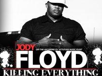 Jody Floyd
