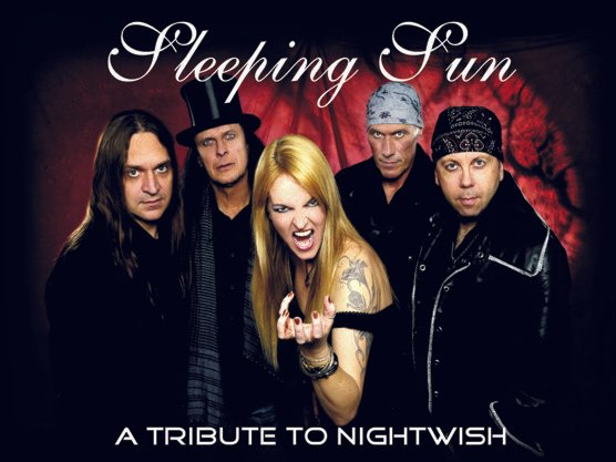 Image for Sleeping Sun - A Tribute To Nightwish