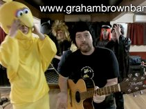 Graham Brown Band