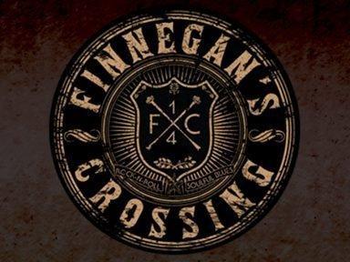 Image for Finnegan's Crossing