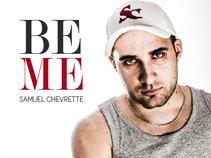 Samuel Chevrette