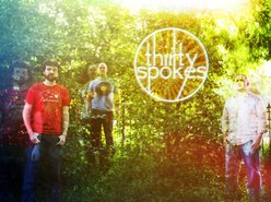 Image for Thirty Spokes