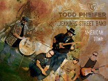 Todd Pheifer And The Jennings Street Band