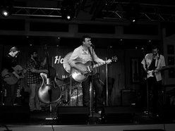 Image for Will Marion and the Bootleggers