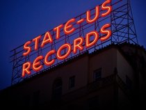 State-Us Records Promo