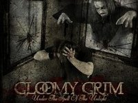 Image for GLOOMY GRIM