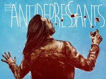 the antidepressants