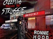 Ronnie Hood