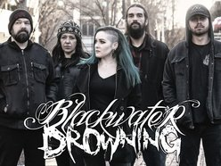 Image for Blackwater Drowning