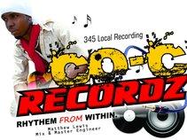 CO-C Recordz