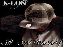 K-LON Presents So SwaVvVvY The Mixtape