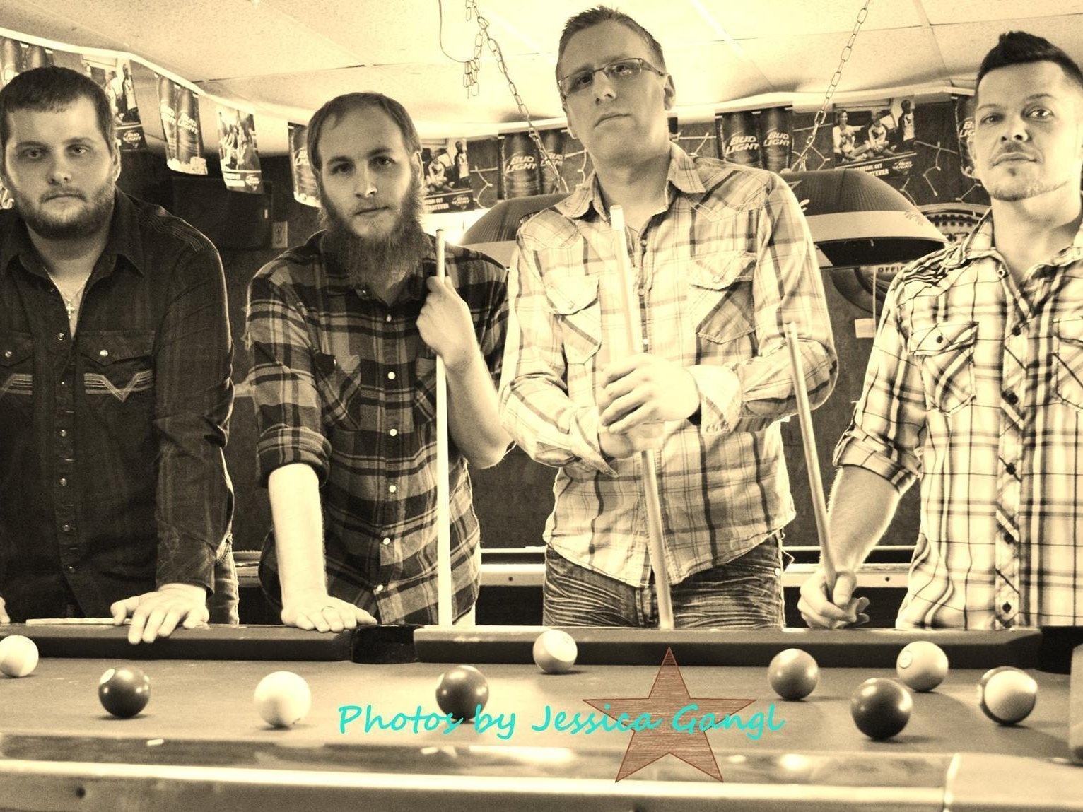 Image for Cody Ray Henry Band