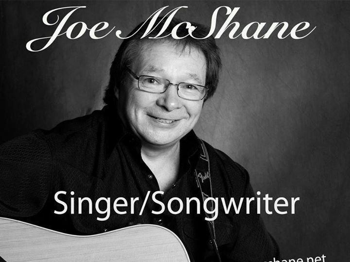 Image for Joe McShane