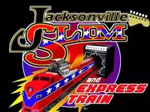 Jacksonville Slim and Express Train