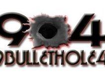9BulletHole4 Ent./SoufSide Productions