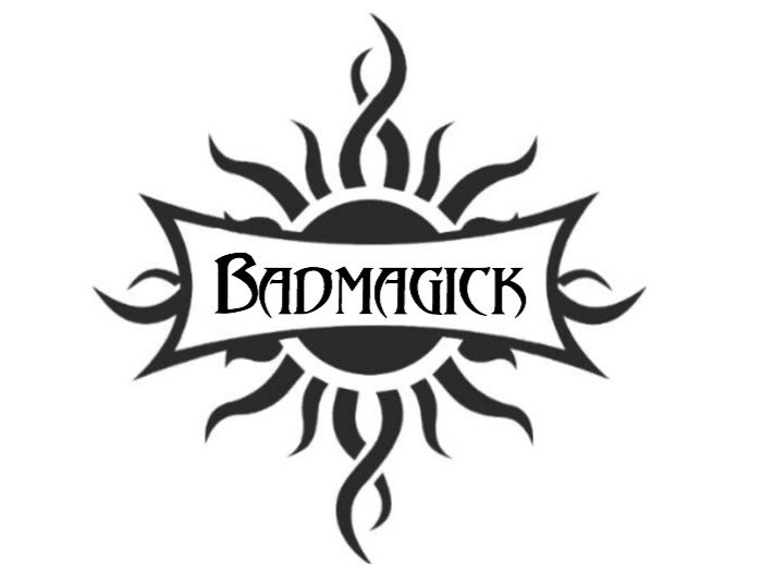 Image for Badmagick-Godsmack Tribute