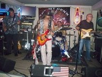 Tommy Gunn Band