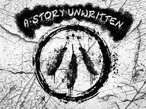 A Story Unwritten