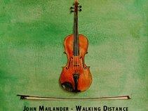 John Mailander