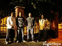 Sugarboys