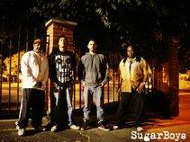 Sugarboys