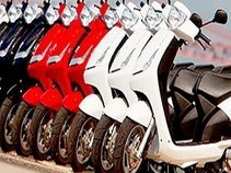The Scooters