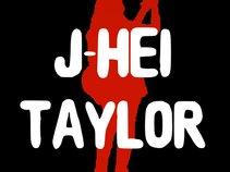 J-Hei Taylor