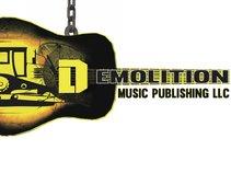 DEMOLITION MUSIC PUBLISHING LLC