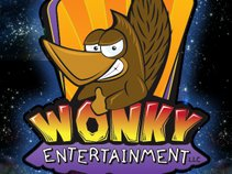 WONKY ENTERTAINMENT LLC