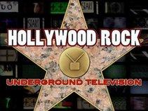 Hollywood Rock Underground TV