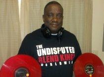 DJ Mike Styles