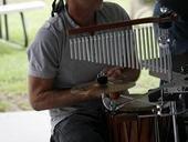 Djembe John Percussion