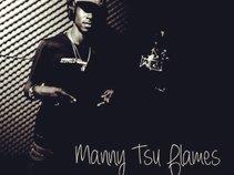 Manny TSU Flames