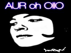 Image for Auro hollO