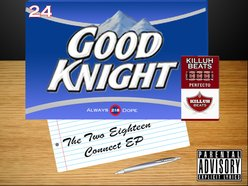Image for GOOD KNIGHT