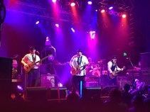 """Blooze Bros """"Rockin Blues Revue"""